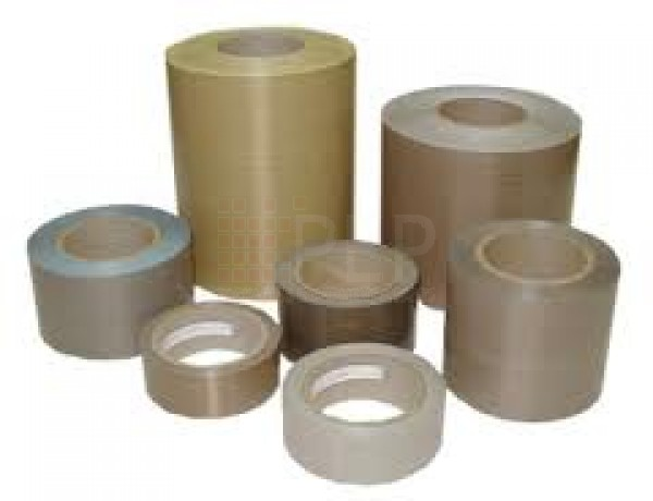 """PTFE Coated Tape - 3/4"""" x 3mil x 10yd PTFE Coated Tape..2180-009"""