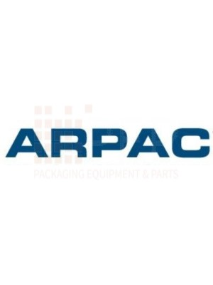 Arpac - Bearing Flange 1 ID 4 Bolt High Temp Lock - 840988
