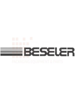 """Beseler - 6 Pack of Wire 22"""" (please specify if you want loops) - 10-50192"""