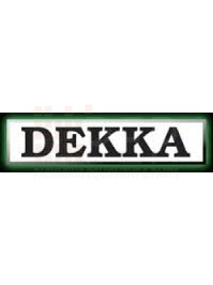 "Dekka - 2"" Tape Head Dekka 22 TM ST HM MR - 59-346"
