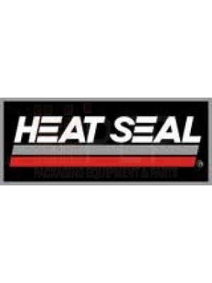 """Heat Seal - PTFE Coated Tape 1/2"""" x 10 Mil x 10 YD - 2180-008"""