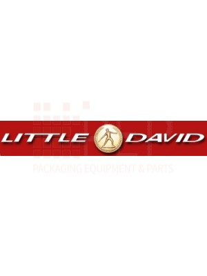 Little David - Clutch Roller Assembly - .CRA50 Assy - # .CRA50