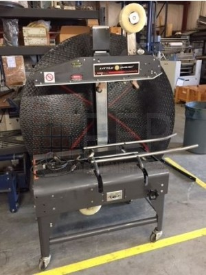 Little David - Loveshaw - Refurbished Carton Sealer LDU/2