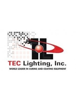 Tec Lighting - Neoprene Tubing Assembly w/ 5' of tubing, clamps, and fittings - TBG-143