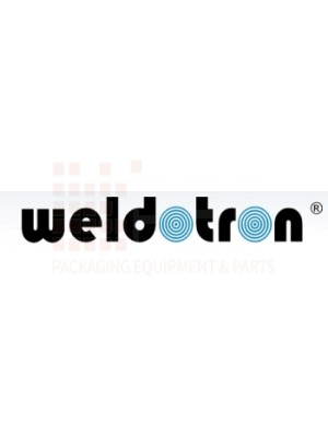 """Weldotron - Chain Assembly 144"""" 7221 7222 - CH1233P3"""