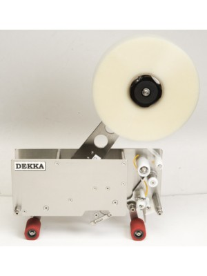 "Dekka - 2"" Dekka 22 Tape Head 59-010, Z59-010"