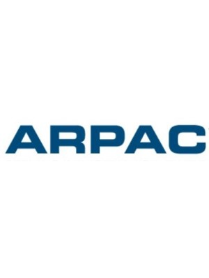 "Arpac - Halves, Bar Seal 38"" RH - 142598"