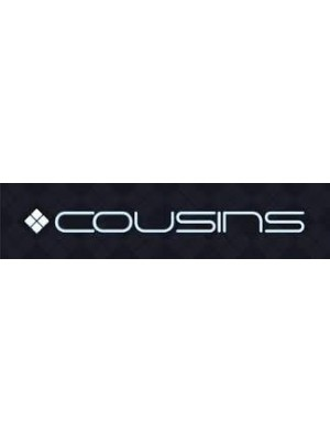 Cousins - Attachment Link For #35 Chain Type B1 - K331