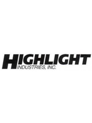 """Highlight - Roller Assembly, 2"""" Front CT215000, 700470 stretch wrapper"""