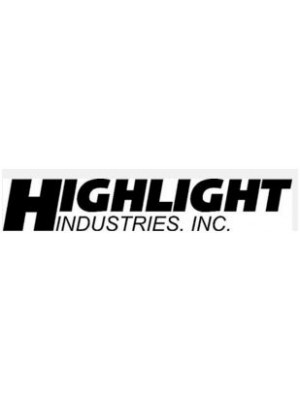 """Highlight - Coated Roller 20"""" Synergy Turned - 645425.4 includes 645425.3"""
