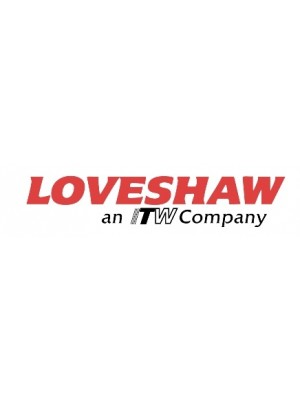 Loveshaw -  Shaft, Tension Roller - # PS4C3584