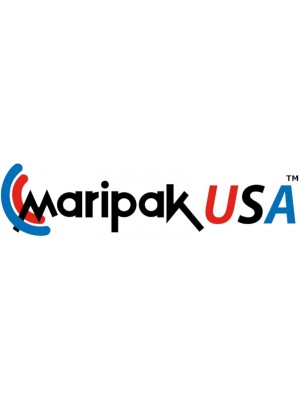 Maripak - Left&Right Blade Holder For Compack (W:24,5Mm) - Y11 001 3400