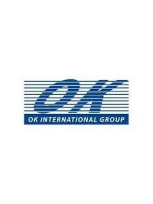 OK INTL - Finger Clamp Plate - 90-04-035/6