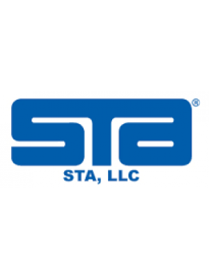STA - Drive Belt Gearbox Assembly - 801-10-665